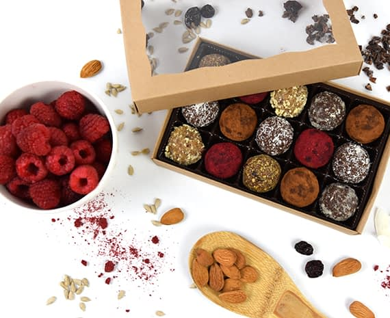 Delicious Indecision – Box of 15