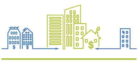 Examples of ROI on PACE Financed Energy Efficiency Projects