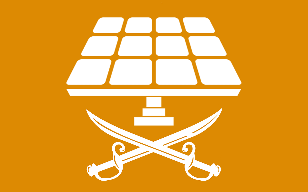 The Ongoing Battle over Solar Easements
