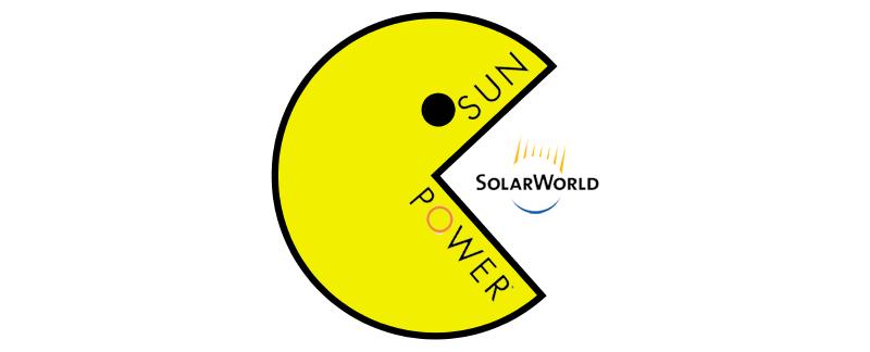 First Move on Trump's Solar Tariff: SunPower to Acquire SolarWorld America