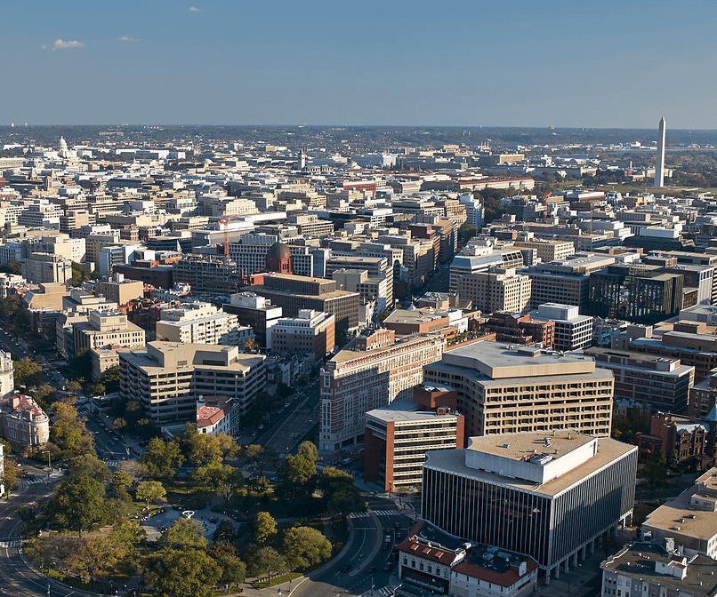 Get Ready for Building Upgrades Mandated by DC Climate Bill