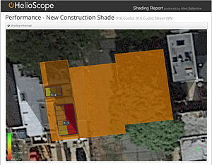 solar shading analysis with build - honeydew energy advisors dc
