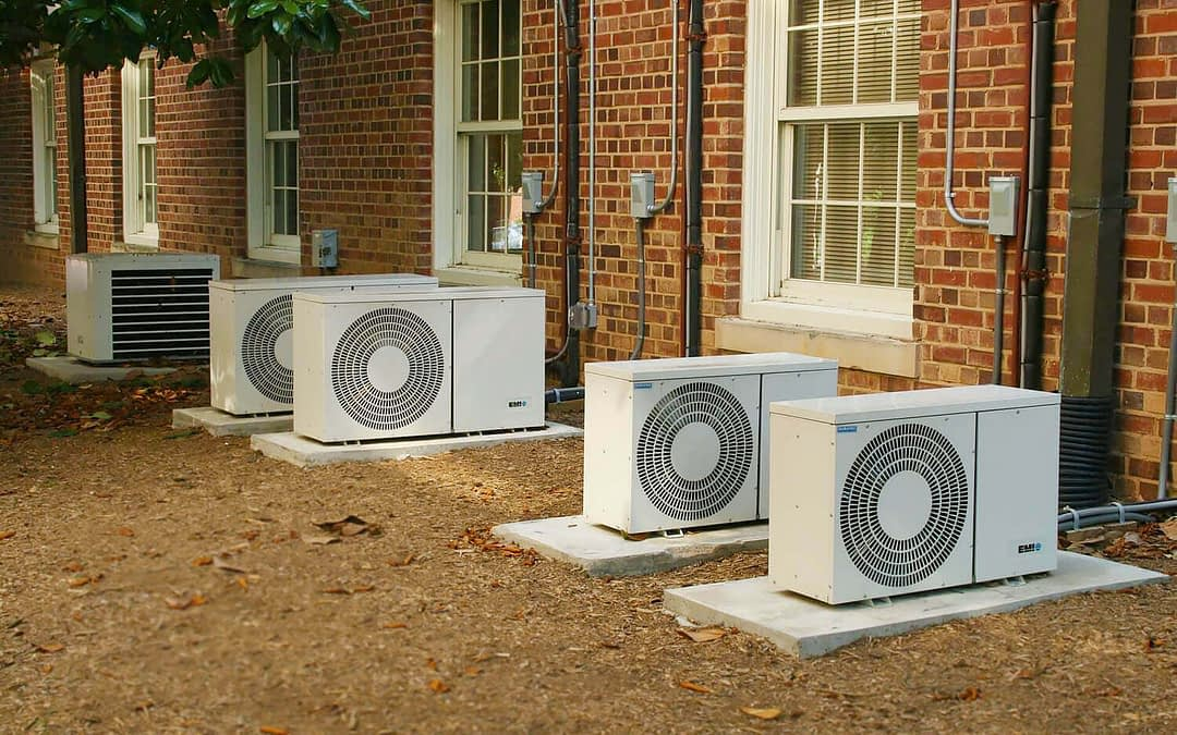 Controlling Your Building's Heating Expenses