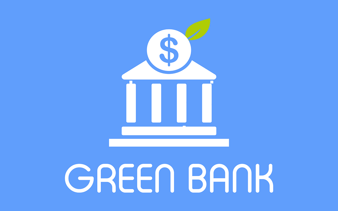What is a Green Bank?