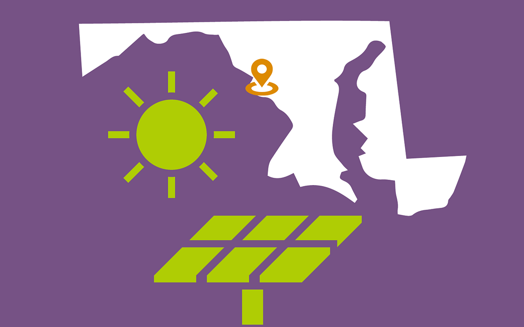The State of Solar in Montgomery County, MD